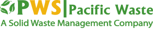 Pacific Waste Systems, LLC. logo